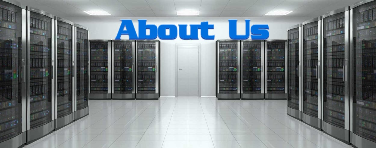 Critical Web Solutions dedicated servers